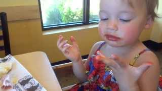 Daddy Plays Mommy! - 7/20/13 - Carahslife VLOG