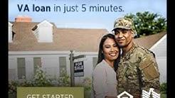 USAA VA Loans