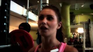 Anne Cathrine Westby - Bikini Fitness