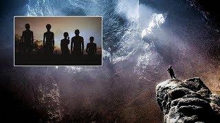 Los Ctones: La Tribu que Vive en lo Más Profundo del Planeta