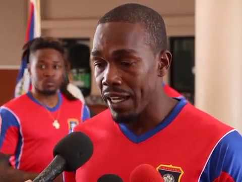 Belize Vs. Guyana; A Clash Of The Jaguars To Qualify For The CONCACAF's Gold Cup