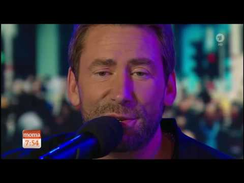 Nickleback - Song On Fire (Live Acoustic version)