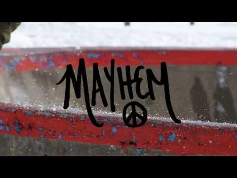 Mayhem: Open Season – Red Gerard, Nik Baden, Brandon Davis, and More