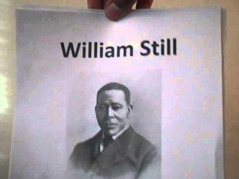 William Still A Hero!