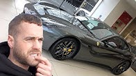 I BOUGHT ANOTHER FERRARI F12?!