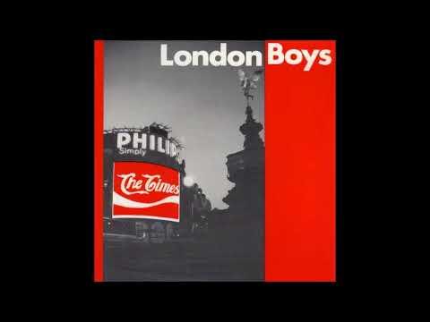 The Times  -  London Boys