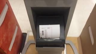 Omgeee.... a COUPONS.com printing machine?!!