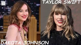 Dakota Johnson vs Taylor Swift - Street Style - Who is better?