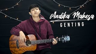 Download Lagu Andika Mahesa - Genting ( Cover Chika Lutfi ) mp3