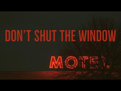 ''Don't Shut the window'' by Boe Whiskey | EXCLUSIVE NEW STORY FROM THE VAULT