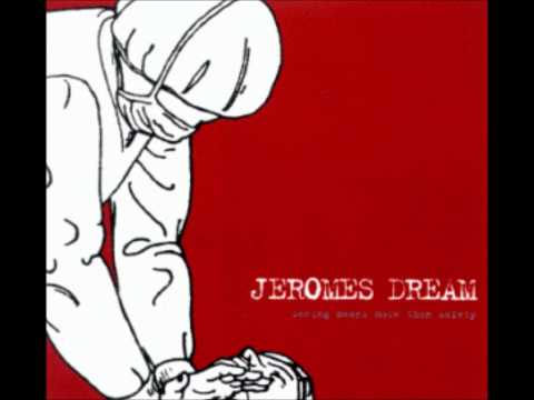 JEROMES DREAM And Just Like That The Year Is Gone