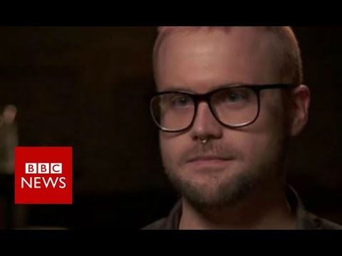 'Cambridge Analytica planted fake news' - BBC News
