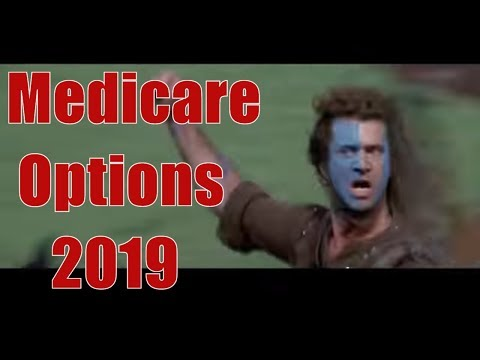 🔴 Medicare Plan Options for 2019 | New Open Enrollment Period in January