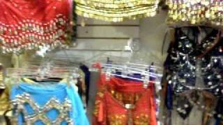 BELLY Danza,DANZA ARABE, Articulos Belly danza,TRIBAL Tel..55127926