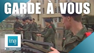 Faire son service militaire en 1985 | Archive INA
