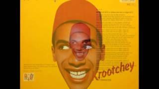 Krootchey - Hot Voodoo Dub