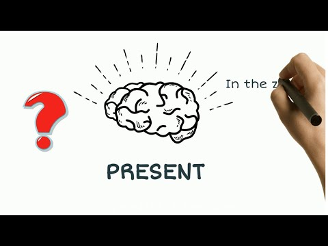 Mindfulness Animated in 3 minutes