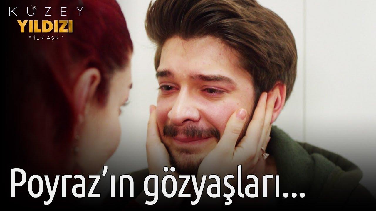 Kuzey Yıldızı İlk Aşk | Poyraz'ın Gözyaşları...