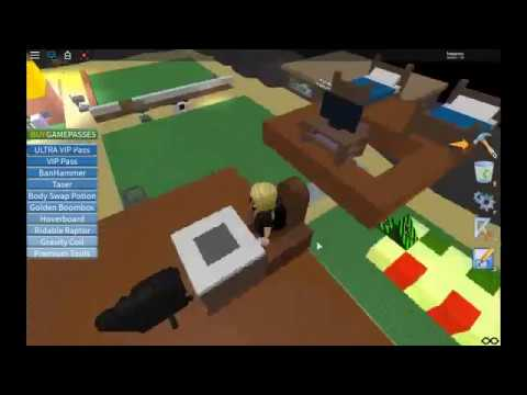 Build Your Dream Roblox Character Roblox - Free Robux ...