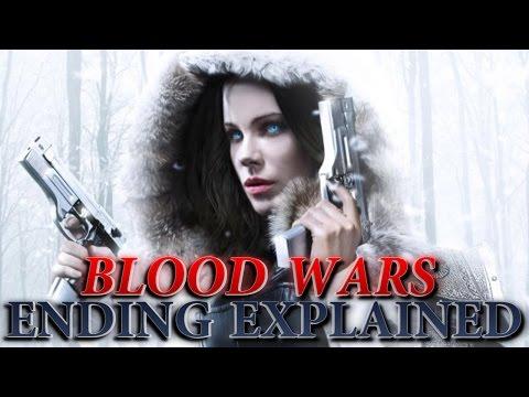 Underworld Blood Wars Ending Explained Breakdown And Recap