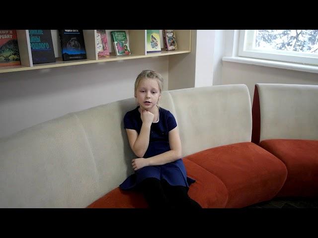 Изображение предпросмотра прочтения – ИринаТруфанова читает произведение «Летний вечер» А.А.Блока