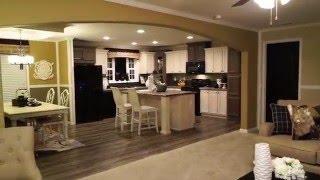 Ridgecrest 6009 - Modular Home by Champion Homes