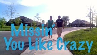 """""""Missin' You Like Crazy"""" UsTheDuo cover"""