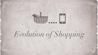 Shopping Evolution