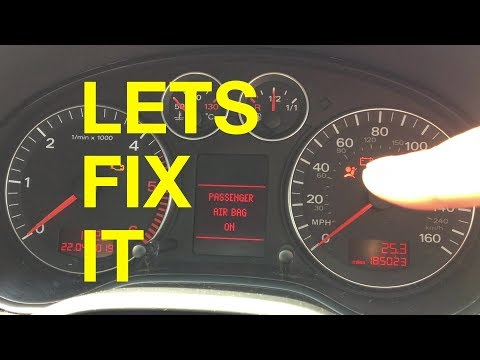 audi-a3/a4-airbag-fix.-error-01221