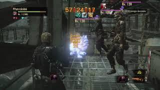 Resident Evil Revelations 2 Desafio de Nível Restrito Nº 478 (05'45) cenário 6:1