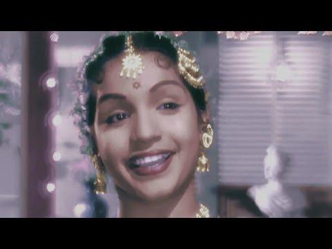Man Bhavan Ke Ghar Jaye - Nargis, Chori Chori Song