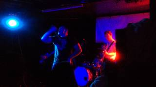 The flex - just another fool/no end in sight (the abused) + the herd @ KRAAK, Manchester