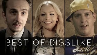 BEST OF DISSLIKE // MOST CLICKED