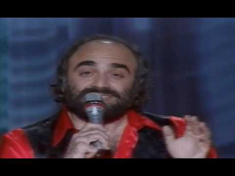 Demis Roussos - If You Remember Me - YouTube