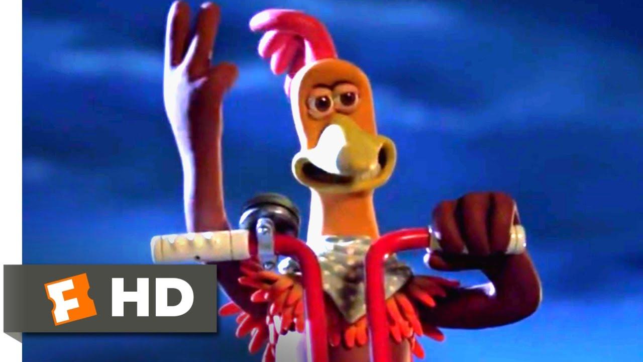 chicken run full movie watch online free