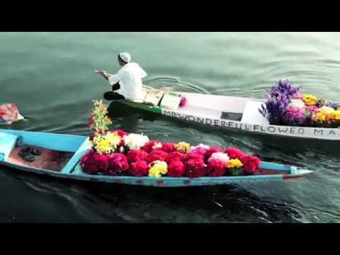 Jammu & Kashmir -  Paradise on earth
