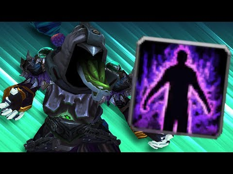 Warlock BLASTS Rogues! (5v5 1v1 Duels) - PvP WoW: Battle For Azeroth 8.3