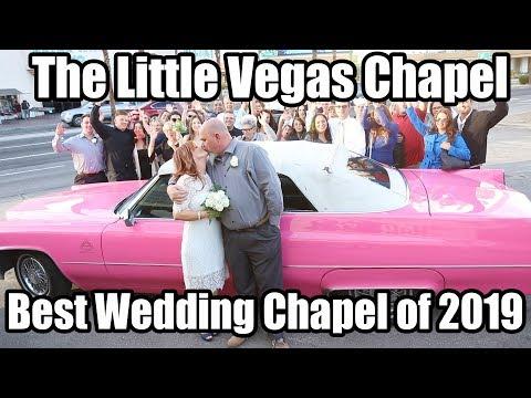 Little Vegas Chapel   Traditional and Elvis Weddings & Renewals