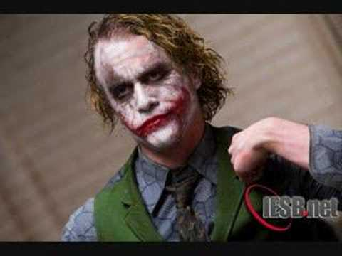Tribute to Joker, Dark Knight and Two Face...July 18th ...   480 x 360 jpeg 12kB