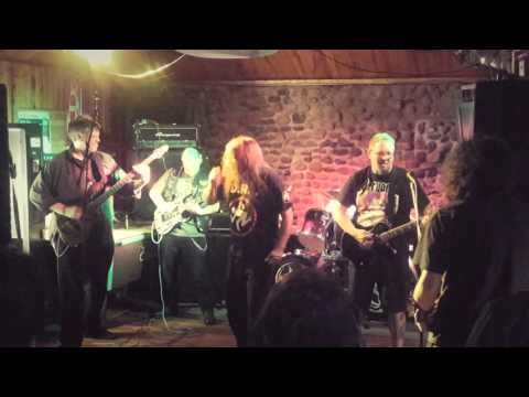 Jailhouse, Rhinelander Wisconsin, band Order of the Jackal