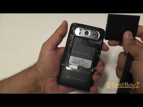 Review: HTC HD7   BestBoyZ