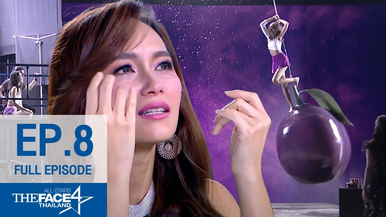 เครียดจนเมนเทอร์บีต้องกรีดร้อง | Full : The Face Thailand All Stars season 4 Ep.8