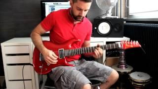 Download Joe Satriani Secret Prayer - Arno Dorian MP3 song and Music Video