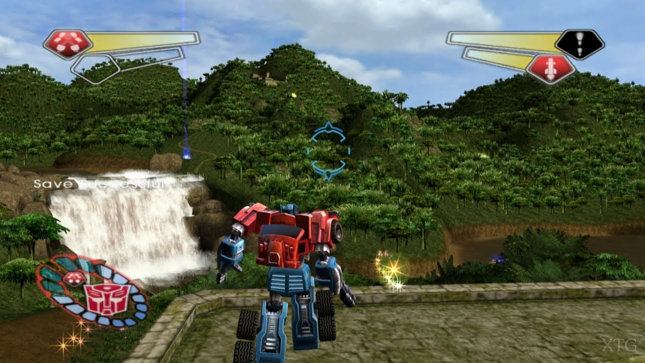 Transformers 2 game ps2 onslaught 2 flash game download