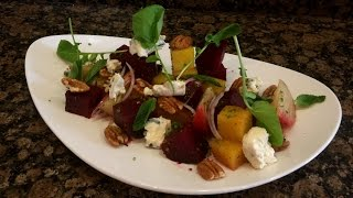 How To Make The Best Beet Salad Recipe
