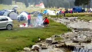 camping la padina aug  2013