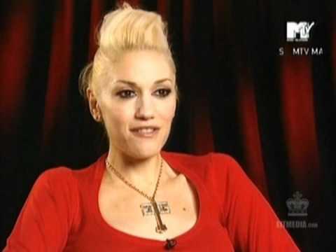 Gwen Stefani - VH1 Essential [Part 1]