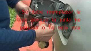 Solución para los Códigos P0420, P0441, P0455, P0456 del sistema OBDII OBD2