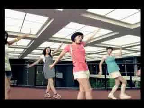 Wonder Girls - Keroro Fighter + lyrics