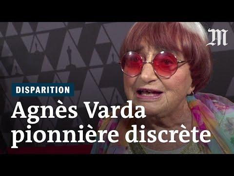 Mort d'Agnès Varda : la pionnière de la Nouvelle Vague